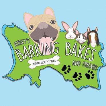 Jersey's Barking Bakes
